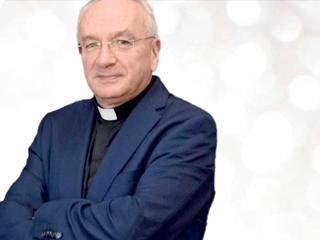 p. Mirko Nikolić, SI.